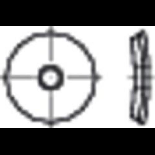 ähnl Zoll DIN 912 Zylinderschraube Innensechskant 1//4-20 UNC x 1//2 galv verz